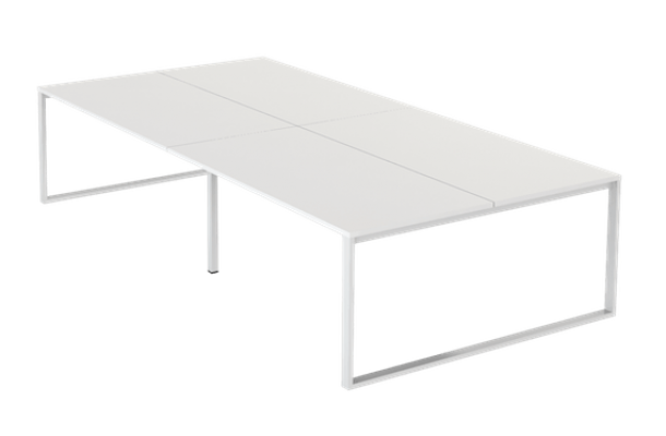 DUO_O-BENCH_4-BIALY-BIALY